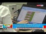 Paglalagay ng DOTC ng libreng wifi sa mga pampublikong lugar sa bansa, sisimulan sa Hulyo