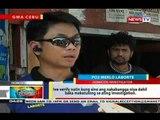 Dating pulis, patay matapos pagbabarilin ng mga nakamotorsiklong salarin sa Cebu City