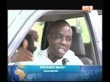 Sécurité routière: L'Office de la sécurité Routière lance sa campagne Paquinou 0 Accident