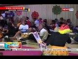 BP: 70 paragliders, nagtagisan sa Paragliding Accuracy World Cup sa Maasim, Sarangani