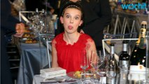 Millie Bobby Brown Opens Up About Landing Her First Movie Role In 'Godzilla' Sequel