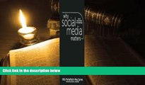 Audiobook  Why Social Media Matters: School Communication in the Digital Age For Kindle