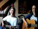 sum 41-pieces(live acoustic)