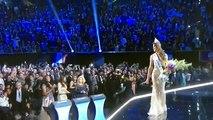 La Française Iris Mittenaere, Miss France 2016, éue Miss Univers cette nuit à Manille