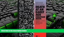PDF  Death at an Early Age: The Classic Indictment of Inner-City Education (Plume) Full Book
