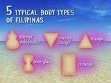 Saksi: High waisted bikini, v-neck at pleated monokini, bagay sa plus sized women