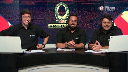 Confira o Momento Casca Grossa do Pro Bowl