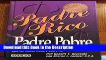 Download [PDF] Padre Rico, Padre Pobre/ Rich Dad, Poor Dad (Padre Rico) (Spanish Edition) Full Ebook