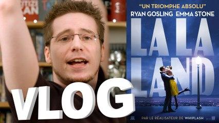 Vlog - La La Land