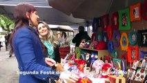 Brechó & Arte #005 - Segunda Festa de Rua da Bento Figueiredo