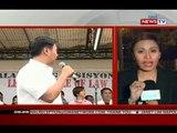 Petisyon ng Ombudsman laban sa pagpigil ng CA sa suspension ni Mayor Binay, tinalakay sa SC
