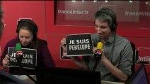 """""""Je suis Pénélope"""" - Le Billet de Charline"""