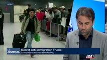 Décret anti-immigration Trump : le monde musulman sous le choc