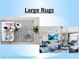 Large, Woven, Round & Transitional Rugs | Oriental Designer Rugs
