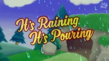 Its Raining Its Pouring   The Rain Song   Nursery Rhymes for Kids by Luke & Mary