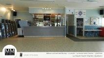Bâtisse commerciale/Bureau - à vendre - La Haute-Saint-Charles - 12097040