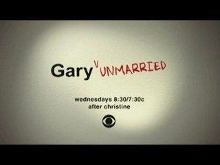 Gary Unmarried | Promo season 1
