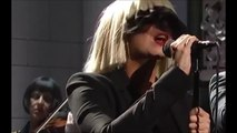 Sia - Alive (Live From SNL) - Vidéo dailymotion