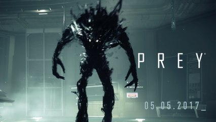 Prey - Bande-annonce officielle de gameplay #2