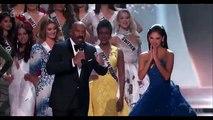 Miss France 2016 élue Miss Univers - Iris Mittenaere