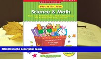 Read Online Best Of Dr. Jean: Science   Math: More Than 100 Delightful, Skill-Building Ideas for