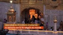 Sikhs  ni musulmans ni terroristes islamistes