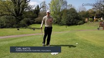 Golf swing tips: how to pitch it closer   GolfMagic.com