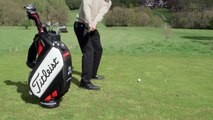 Golf swing tips: the perfect takeaway | GolfMagic.com