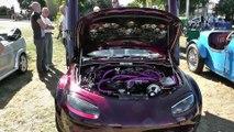 00351 2016 At Walton Naze Essex Classic Car Show Unedited Video