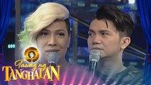 Tawag ng Tanghalan: Vice and Vhong's relationship