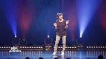 PLUS DE SÉRIES 15 - Nora Hamzawi, humoriste sériephile !