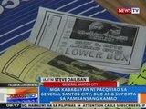 NTG: Mga kababayan ni Pacquiao sa GenSan, buo ang suporta sa Pambansang Kamao