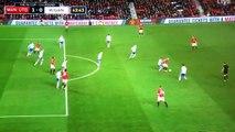 Le but de Fellaini face à Wigan