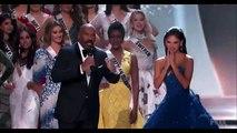 Miss France 2016 sacrée Miss Univers !