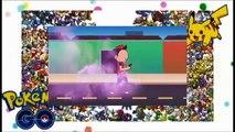 POKEMON GO Side Effects to Playing Pokemon Go! Pokemon Go Parody Animation