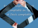 Expert comptable Paris - Comptable en ligne et Devis comptable