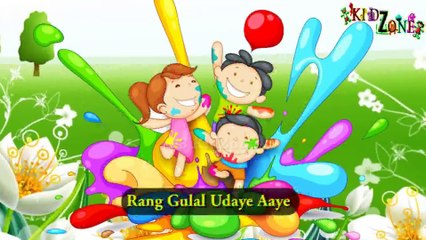 Nursery Rhymes Hindi