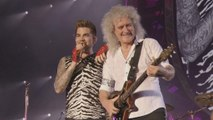 Queen hit the road for North American tour with singer Adam Lambert