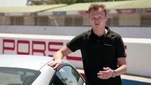 Porsche 911 Carrera GTS - Interview Marc Lieb (Porsche Le Mans Sieger 2016)
