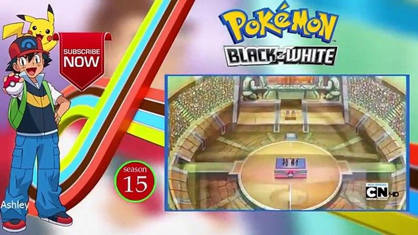 Pokemon Black & White Combo Special Episode 31, 32, 33, 34, 35, 36 HD English Dubbed