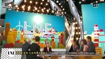 LNE : Frigide Barjot soutient Penelope Fillon