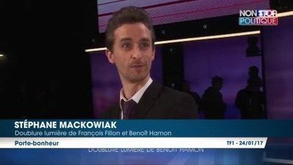 Benoît Hamon et François Fillon : L'étrange point commun des deux vainqueurs