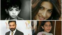 Kamal Hassan, Shruti Hassan childhood unseen video, kamal hassan movies, telugu movies