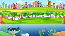 Mary Had a Little Lamb   Baby Lamb Song with Lyrics   Nursery Rhymes & Baby Songs by Luke & Mary