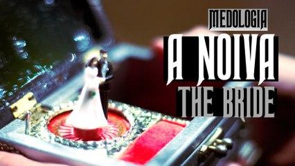 Medologia - A NOIVA (THE BRIDE) SHORT HORROR FILM