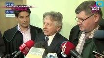 Roman Polanski : Sa fille Morgane Polanski lui fait une touchante déclaration d'amour (VIDEO)