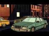 The Wolf Among Us Ep. 2: Smoke and Mirrors - iPad Mini Retina Gameplay Part 1