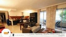 A vendre - Appartement - Montpellier (34000) - 5 pièces - 125m²