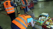 Stop Gaspillage alimentaire BANQUE ALIMENTAIRE HERAULT ADEME DRAAF OCCITANIE 2016
