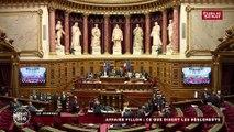 Combien gagnent les assistants parlementaires au Sénat ?
